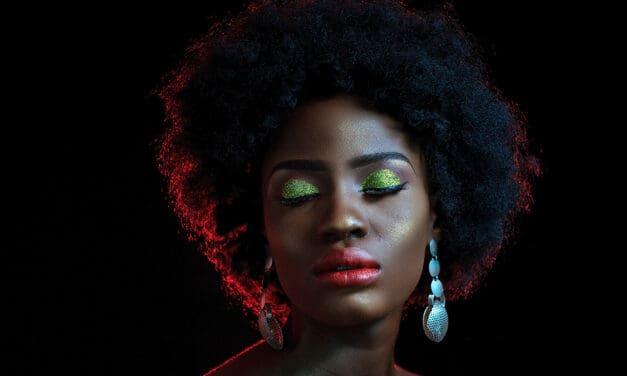 Seš odvážná a chceš být originální? Zkus nový make-up