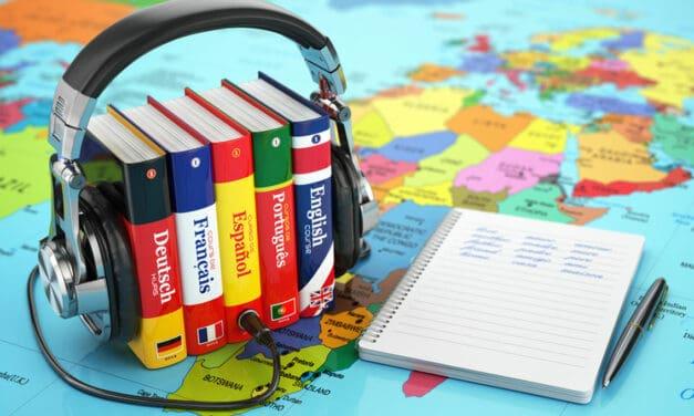 Jak se učit jazyky a slovíčka: 30 super tipů